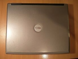 Dell Latitude D520 Laptop