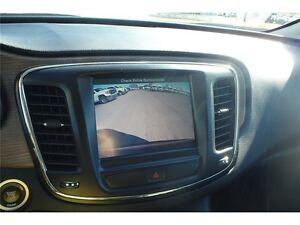 2015 Chrysler 200 C - Remote Start, 27,199 KMs, Leather Seats Edmonton Edmonton Area image 15
