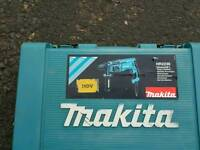 Makita 110v SDS drill