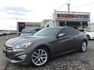 2013 Hyundai Genesis 2.0T - NAVI - LEATHER - SUNROOF