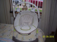Mothercare Loved So Much Baby Bouncers