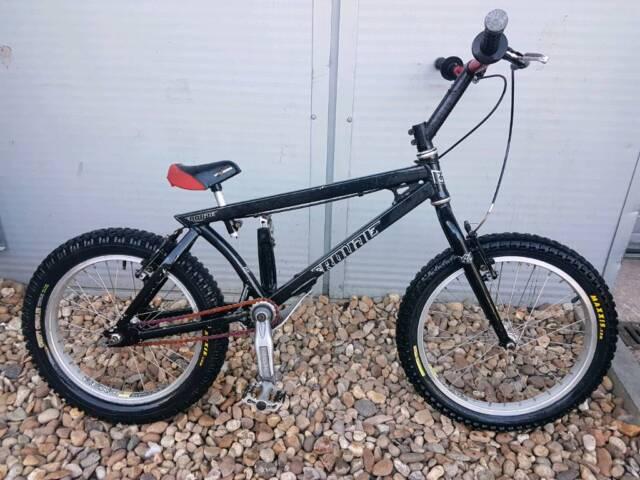 8be01f4f782 Mission trial trials trick bike mtb | in Topsham, Devon | Gumtree