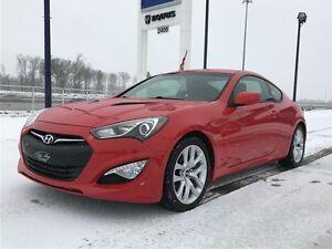 2013 Hyundai Genesis 2.0T, WOW!!! 13 398 km