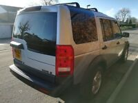 Discovery 3 tdv6 automatic 7 seater diesel may px swap