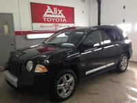 2009 Jeep COMPASS 4WD Limited