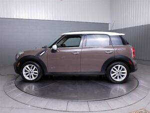 2012 MINI Cooper S Countryman AWD MAGS TOIT PANO CUIR West Island Greater Montréal image 12