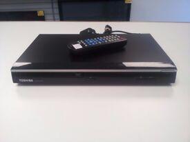 Toshiba DVD Player SD1010KB