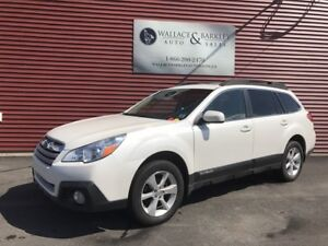 2013 Subaru Outback 2.5i Limited Package