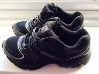 Karrimor Running Trainers- Ladies Size 6