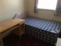 Short term rent of a room in two bedroom house (All bills inclusive)