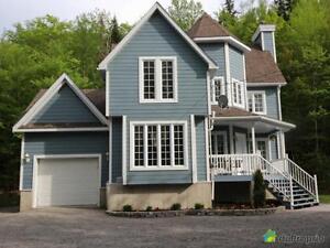 335 000$ - Maison 2 étages à vendre à St-Hippolyte
