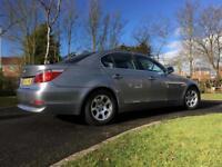 BMW 525I Low Miles - Long Mot