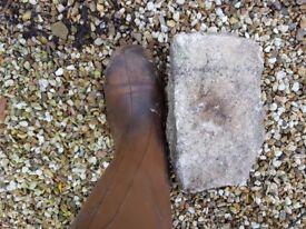 Genuine Purbeck Stone
