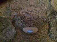 Me to you bear rug