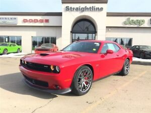 2017 Dodge Challenger SRT l 392 l NAV l SUNROOF l TRACK PACK