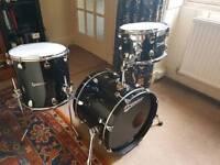 Premier Series Drum Kit (Birch) 2004
