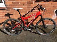 Specialized Fsr Xc mountain bike