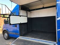 Renault Master Horsebox 3.5t