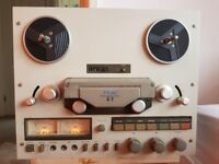 TEAC X-7 Stereo Reel to Reel Tape Recorder