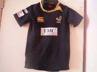 Rugby Shirts NEW