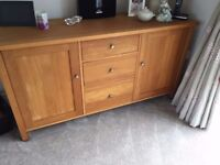 Next Hudson Sideboard