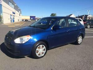 2006 ACCENT 5dr Accent GL  **58,712 KM, AUTOMATIQUE**
