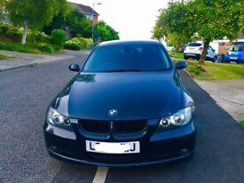 BMW 320i - Manual - 2006 - MOT until March 2018