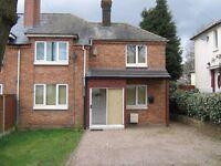4 Bedroom Spacious House TO LET in Kingsheath