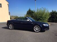 2009 Audi A4 2.0 Turbo S Line Final Edition.. FULLY LOADED!!