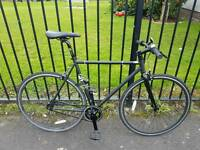 Road Bike - Ultimate Fixie Steel - Bargain !