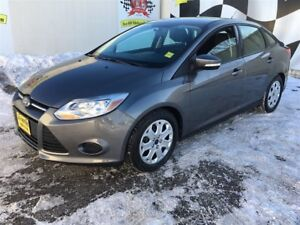 2014 Ford Focus SE, Auto. Steering Wheel Controls, Only 20, 000k
