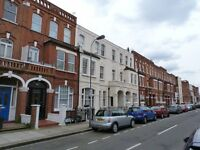 One/Two bed top floor flat, West Kensington, Barons Court, W14, W6
