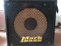 Markbass CMD 151P bass combo amplifier