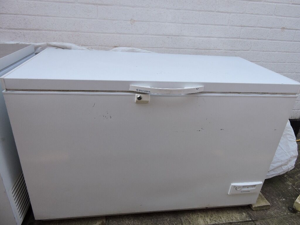 Commercial Chest Freezer In Knowle Bristol Gumtree
