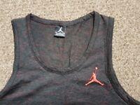 Nike Jordan Jumpman All-Star Vest In black-ish