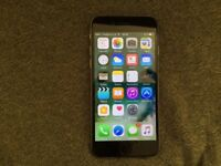 iPhone 6(Vodafone VOXI |14 Day Guarantee|16GB|Deliver+Post|Apple|Black) [][