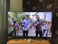 Samsung UE55KS9000 - UHD curved TV