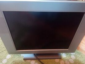 """17"""" Monitor in good working order"""