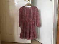 AGE 8 DRESS