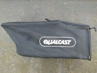 Qualcast Grass Box - Qualcast Grass Collector