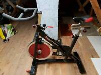 Pro Form spin bike