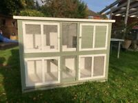 Beautiful Rabbit Hutch (or other small pets) For Sale