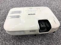 Epson EB-X7 projector