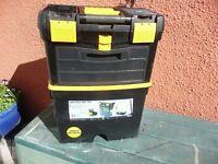MASTERCART ROLLING TOOL BOX