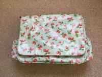 Cath Kidston Strawberries Nappy Bag