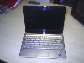 HP 311 LARGE NETBOOK