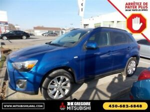 2015 Mitsubishi RVR LIMITED AWC Premium-Audio Bluetooth US