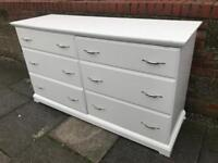 Fantastic Ikea large chest of drawers