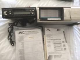 Jvc 10 disc muiltidisc player