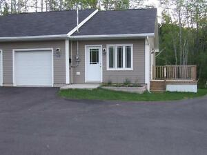 2 Bedroom Semi-detached unit in New Minas